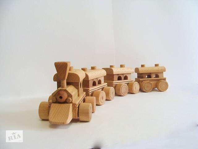 Сувенир - дерев*яна игрушка.