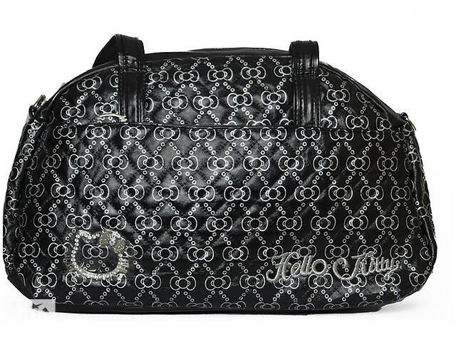 продам Удобная детская сумка hello kitti  Hello kitty 3030 бу в Киеве