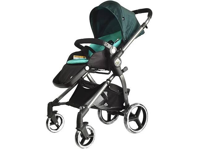 продам Универсальная детская коляска прогулочная Evenflo Vesse Original. США! бу в Ровно