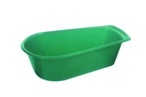 Ванная детская Консенсус Зеленый (36616)