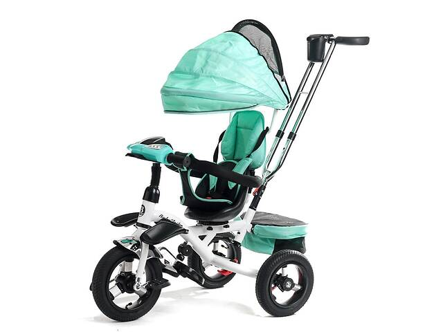продам Велосипед Baby  Trike 3-х колёсный 6699 С бу в Дубно