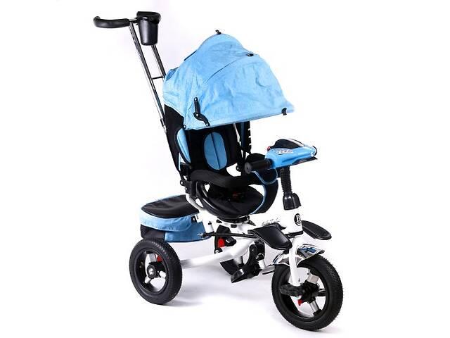 Велосипед Baby Trike Len 6595 Blue (6595)- объявление о продаже  в Киеве
