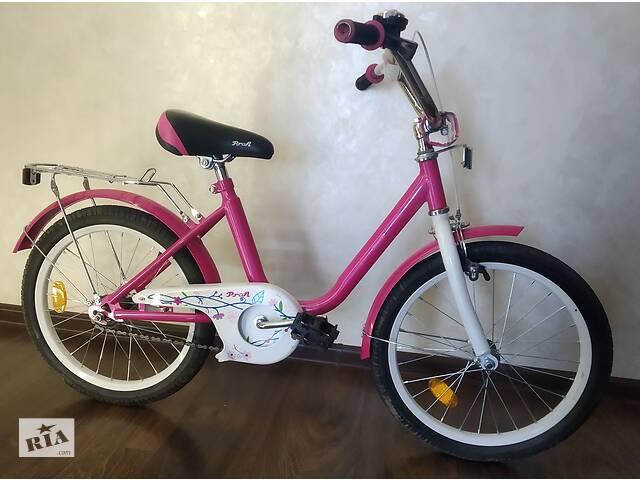 купить бу Велосипед детский от 3 до 7 лет в Ровно