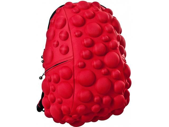 продам Яркий рюкзак Bubble Full MadPax КZ24483545, красный 30 л бу в Киеве