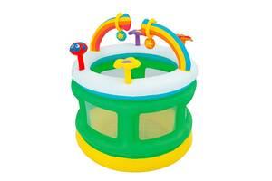 Игровой центр Bestway 52221 BW Манеж 109х104см игрушки (int_52221)
