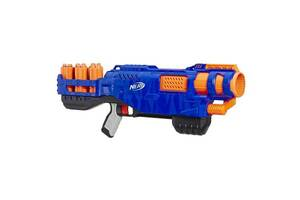 Игрушечное оружие Hasbro Nerf Элит Трилоджи DS-15 (E2853)
