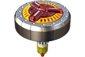 Игрушечное оружие Spinner M.A.D. Боевой Волчок (86340)