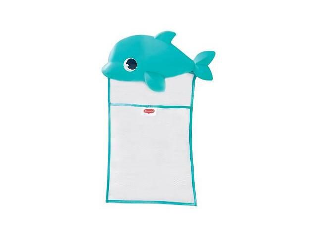 купить бу Игрушка для ванной Tiny Love Органайзер Дельфин (1650100458) в Харькове