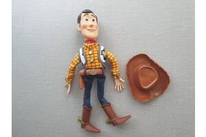 """Игрушка говорящий шериф Вуди из м/ф """"История игрушек"""""""