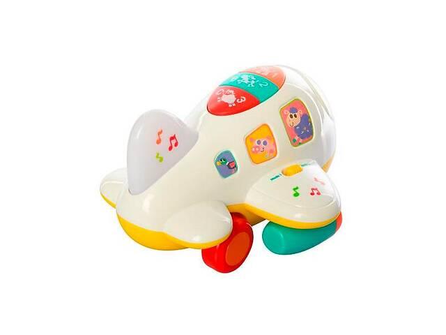 продам Игрушка Hola Toys Самолетик (6103) бу в Киеве
