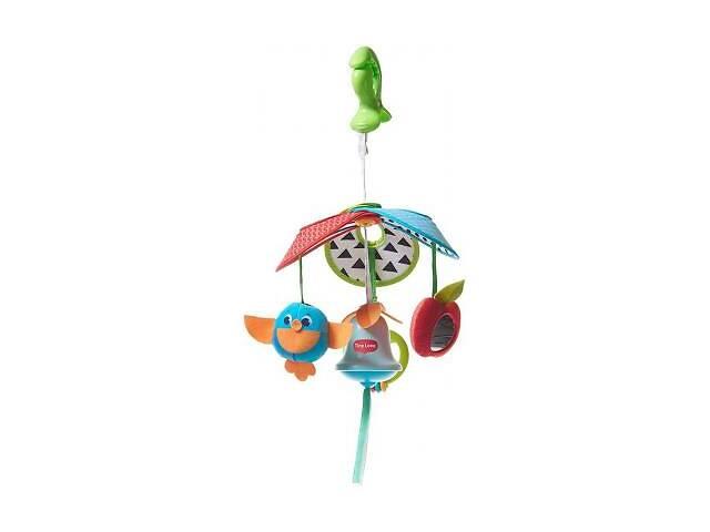 продам Игрушка-подвеска Tiny Love Pack & Go Лесные друзья (1113400458) бу в Харькове