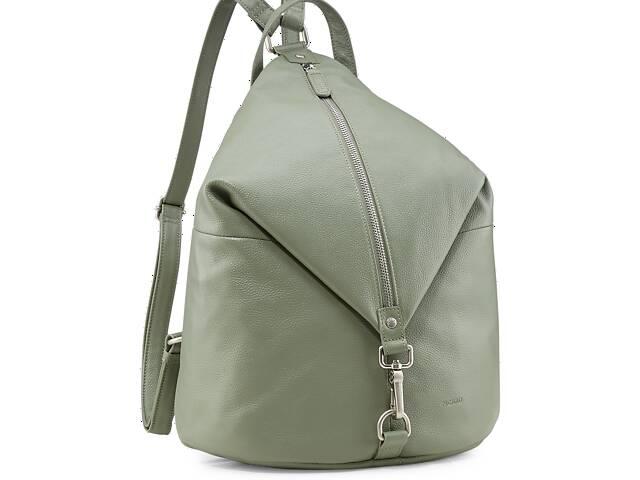 Женский кожаный рюкзак Picard Luis серый 17 л- объявление о продаже  в Киеве