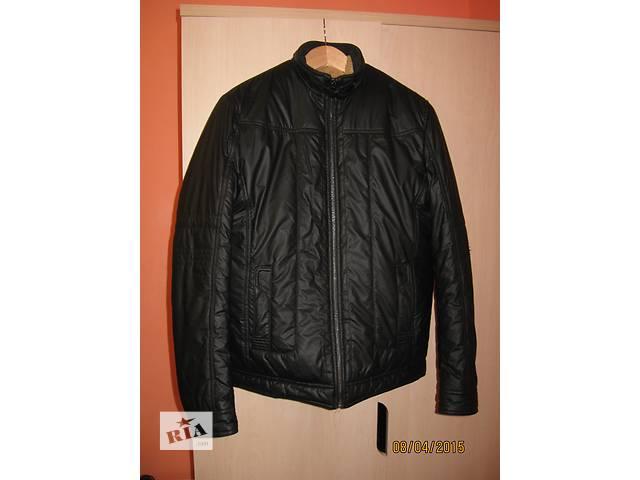 продам Мужская куртка бу в Тернополе