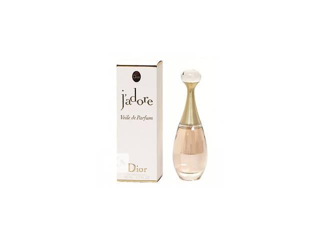 продам Christian Dior J`adore Voile de Parfum бу в Киеве