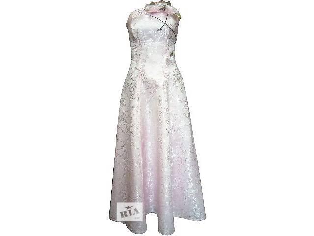 Замечательное вечернее (выпускное) платье по очень низкой цене- объявление о продаже  в Дрогобыче