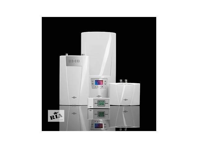 купить бу CLAGE (Германия)электронные проточные водонагреватели в Виннице