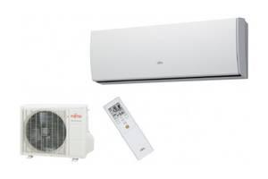 Побутові кондиціонери Fujitsu