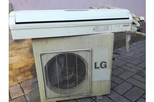 Мультисплит системы LG