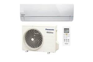 Віконні кондиціонери Panasonic