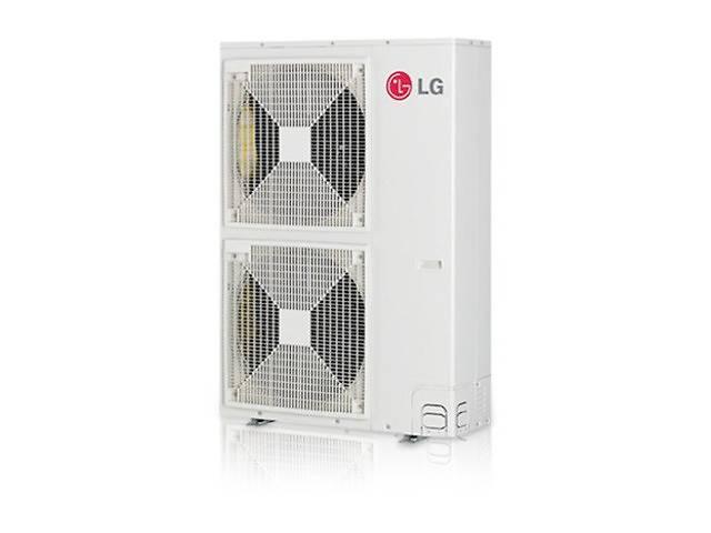 купить бу Наружный блок мульти сплит кондиционера LG FM57AH Multi-FDX 3 инверторный в Києві