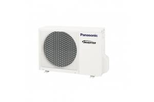 Мультиспліт системи Panasonic