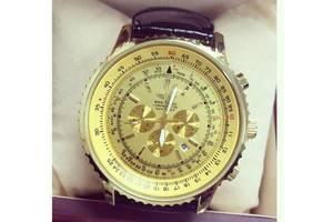 Новые мужские наручные часы Breitling