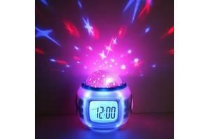 Новые Проекционные часы