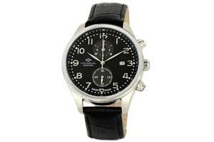 Нові чоловічі наручні годинники Continental