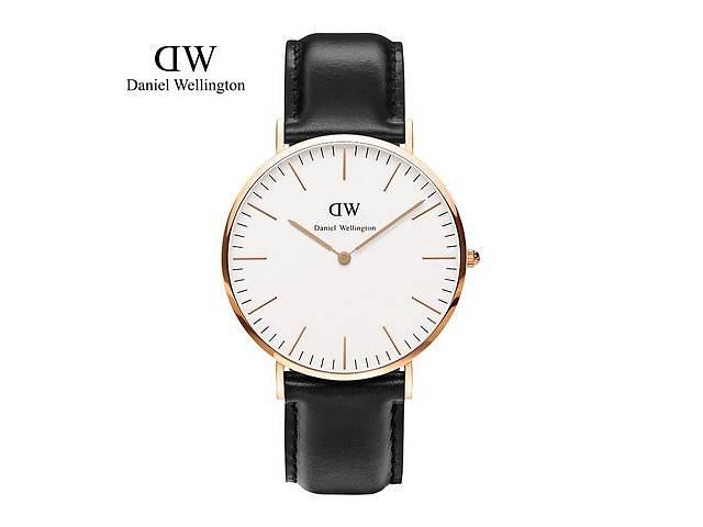 купить бу Часы Daniel Wellington в Дубні