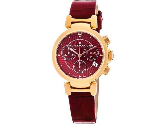 купить бу Женские часы Edox 10220 37RC ROUIR в Харкові