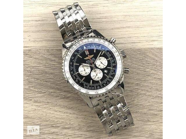 бу Часы мужские наручные breitling в Одессе