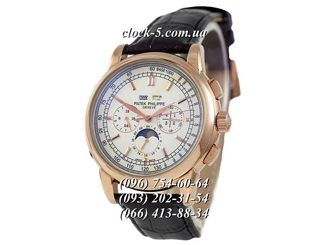 купить бу Часы Patek Philippe Мужские часы Sky Moon Art. cloc-78363829 в Харькове