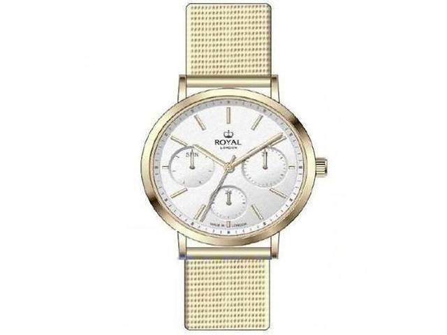 продам Мужские часы Royal London 21453-03 бу в Харькове