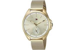 Новые Часы Tommy Hilfiger