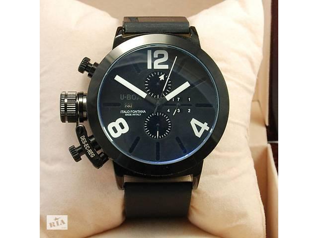 Часы u boat купить бу купить часы в москве д и