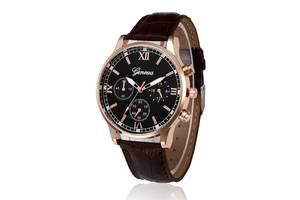 Нові чоловічі наручні годинники Geneva