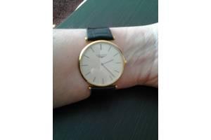 б/у мужские наручные часы Longines