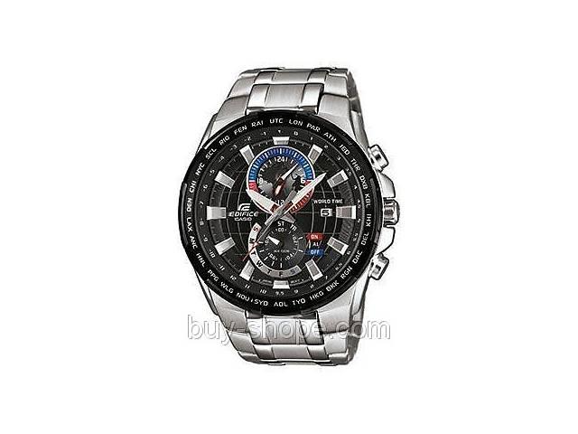 продам Мужские часы Casio EFR-550D-1AVUEF бу в Дубно