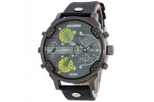 Нові чоловічі наручні годинники Diesel