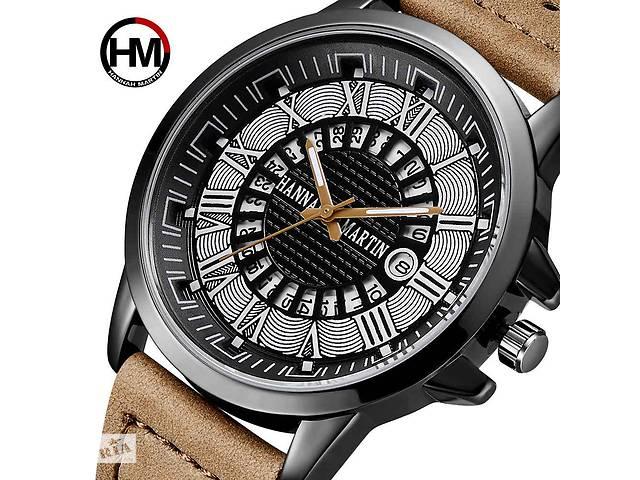 бу Мужские наручные часы Hannah martin в Днепре (Днепропетровск)
