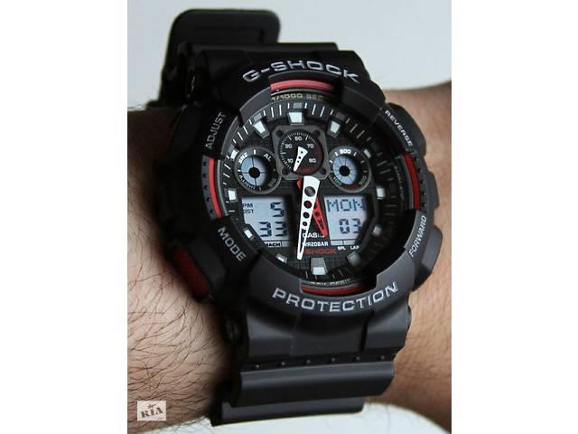 Чоловічі наручні кварцові годинники - Годинники в Києві на RIA.com ac1e4892b18ef