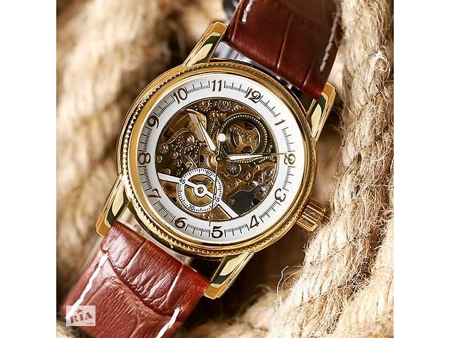 продам Чоловічі Жіночі наручні механічні годинники Orkina Star. Гарантія 1  Рік бу в Києві becfec3777fc8