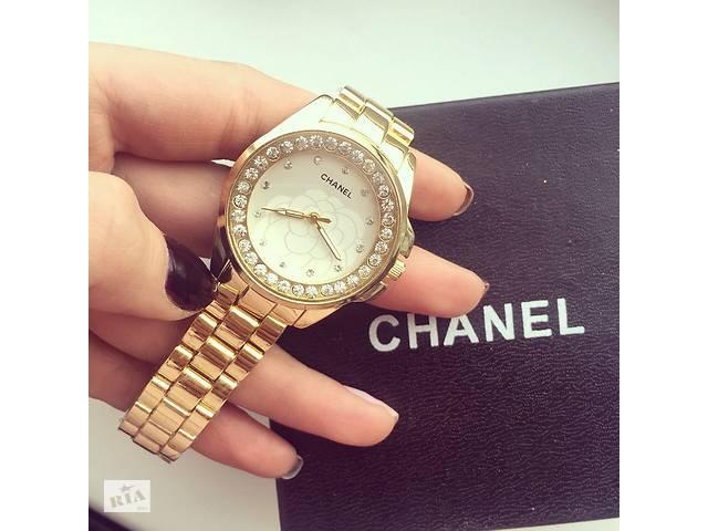 Наручний годинник Chanel 2227 - Годинники в Києві на RIA.com 08492c122d67a