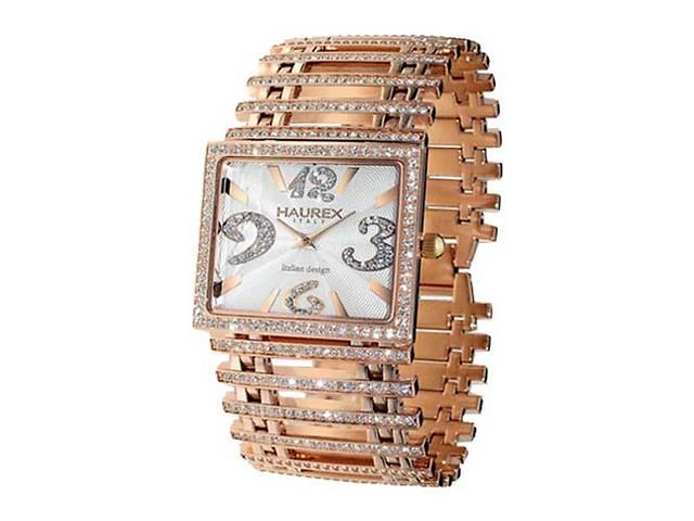 купить бу Наручные часы H-RED ROSE XH318DW1 Золотистый в Киеве