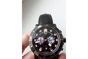 б/в чоловічі наручні годинники Ulysse Nardin