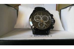 Новые мужские наручные часы Tissot