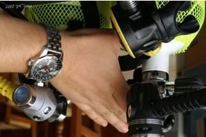 б/у мужские наручные часы Vostok-Europe