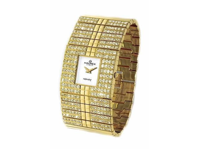 Женские часы Haurex-HONEY XY255DW1 Золотистый- объявление о продаже  в Киеве