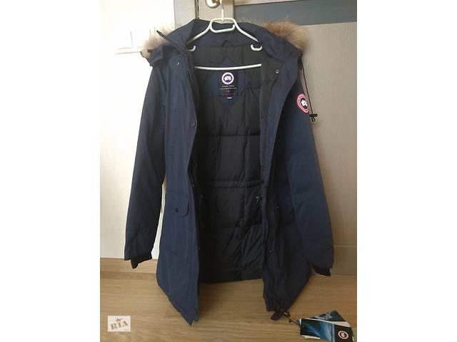 Арктическая женская парка пуховик Canada Goose- объявление о продаже  в Сумах