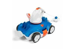 Автоматический робот-пылесос Bestway 58482 для бассейнов